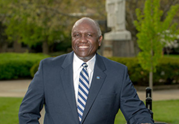 Mount St. Joseph University Extends Contract of President H. James Williams, Ph.D.