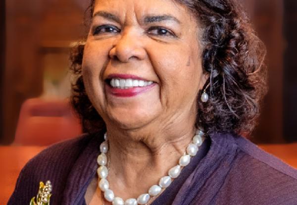 Dr. Karen Schuster Webb Appointed Sixth President of Union Institute & University