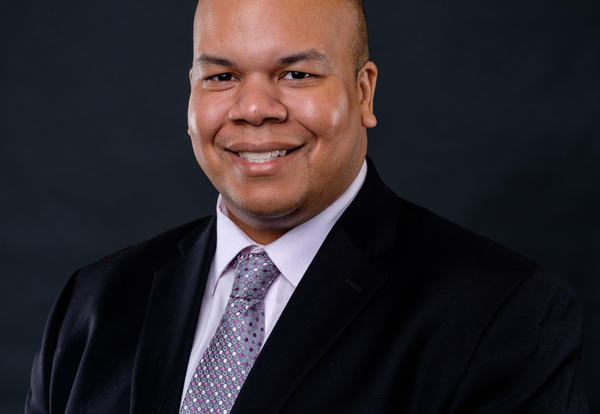 Union Provost Dr. Nelson Soto Appointed to Ohio Department of Education's Finish for Your Future initiative
