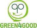 Logo of Green 4 Good