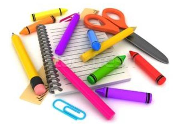 2014-15 School Supply List Now Available