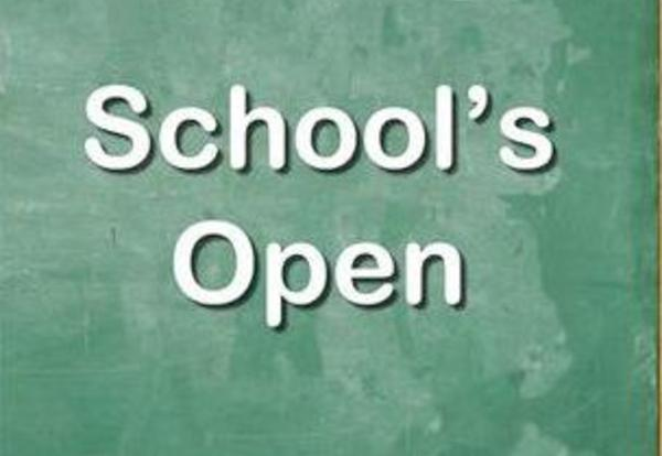 All District 90 Schools Intend to be Open on Thursday, February 19