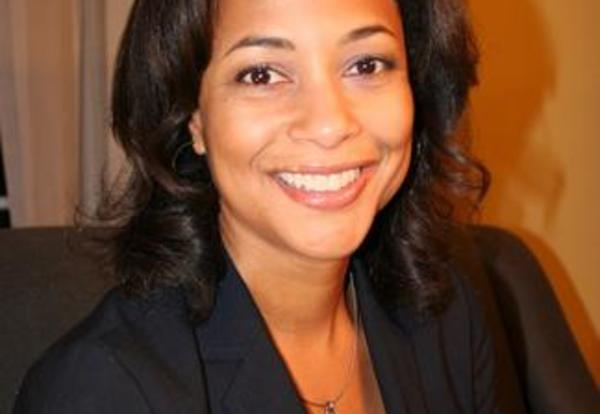 Stacey Williams Joins Board of Education