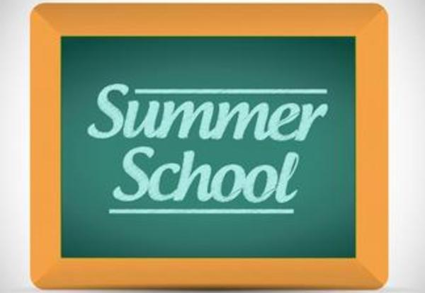 Summer School Registration is Open