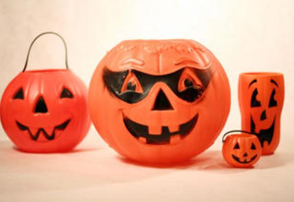 Early Dismissal on Halloween