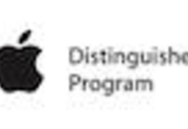 Roosevelt Middle School Recognized as an Apple Distinguished Program