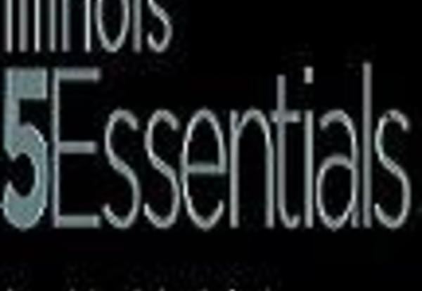 Time Left to Take the 5Essentials Survey