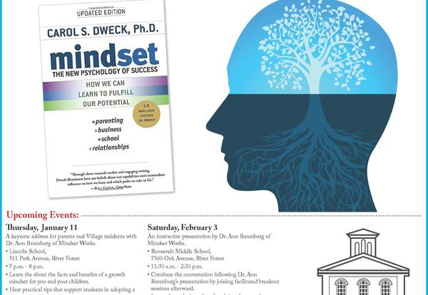 Join the Mindset Conversation