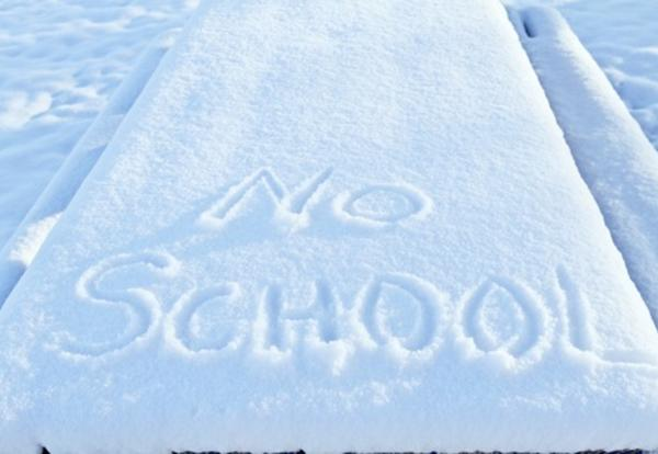Inclement Weather: Remote Staff Attendance; No Student Attendance