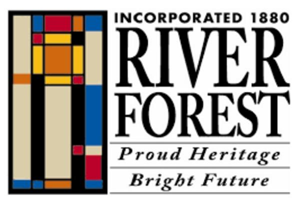 A Special Message from Your River Forest Government Leaders