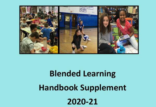 Blended Learning Handbook Supplement