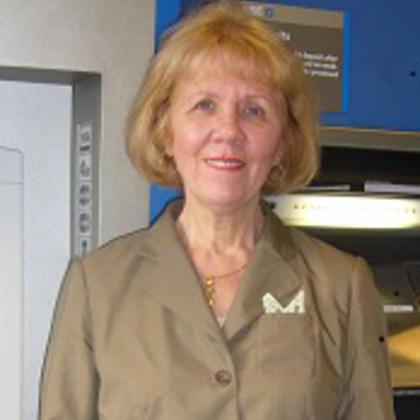 Dr. Joan Harris