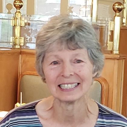 Ellen-Marie Allen
