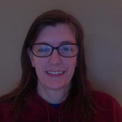Melissa Magill