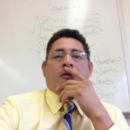 Dario Palacios