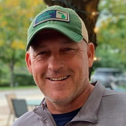 Tim Plotke