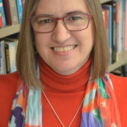 Wendy M Jackson, Ph.D.