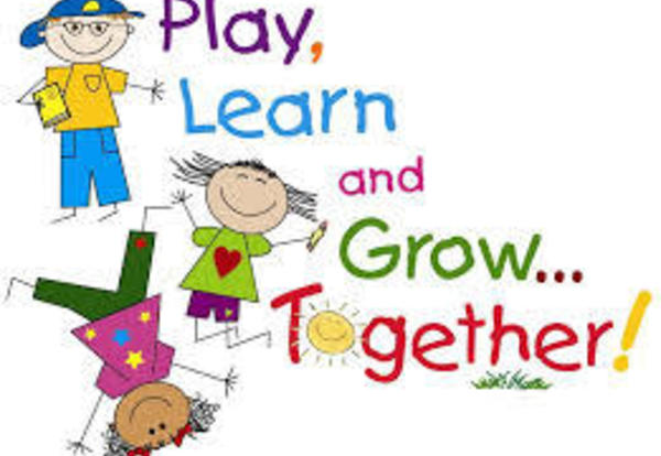 Our Pre-School Program at the High School Has Openings for Next School Year!