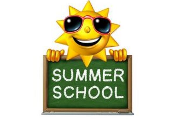 Summer School Registration for High School Students