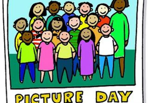 MAMS Picture Day April 15