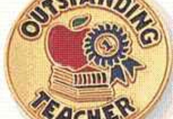 Shippensburg University School Study Council Recognizes Outstanding Teachers