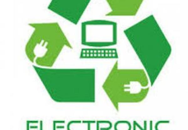 Electronic Recycling Announcement