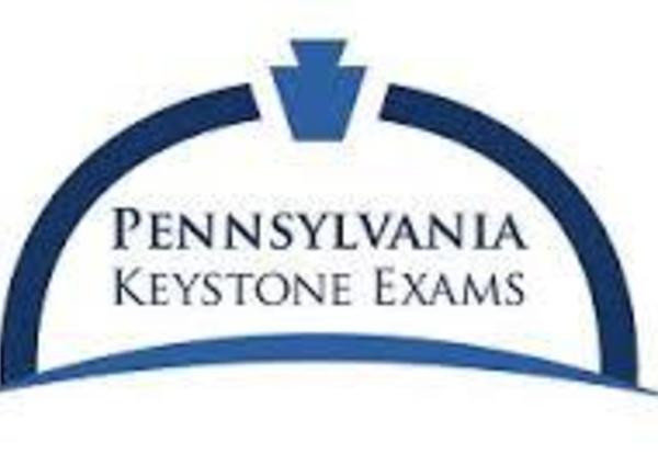 Keystone Testing Information