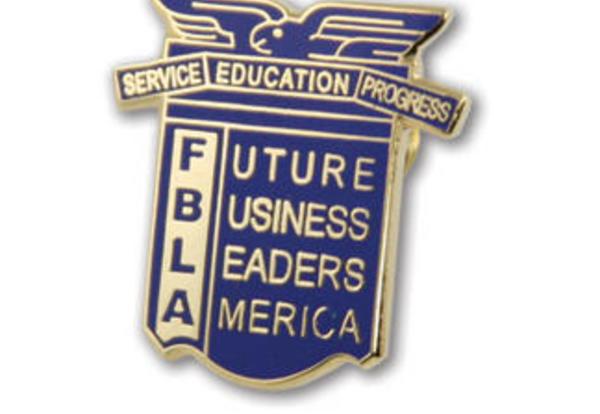 FBLA on the Upswing - J.E.B. Stuart N. Myers - Reporter