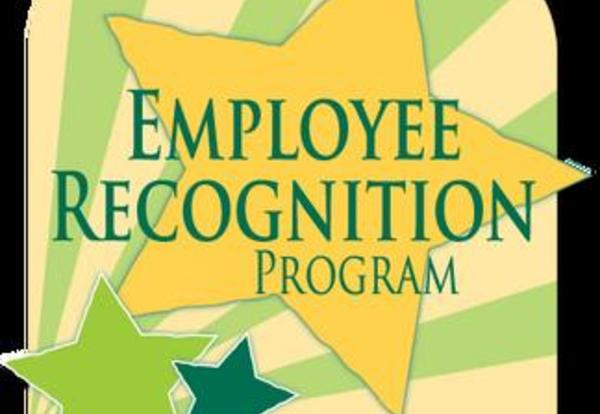 Employee Years of Service Recognition