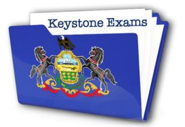 Keystone Exam Dates!
