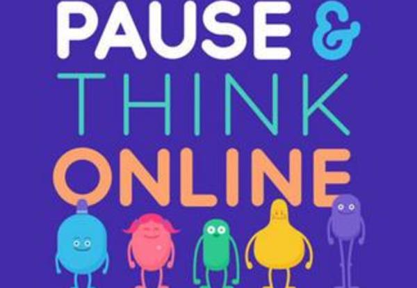 November 3rd 7:00 - 8:00 pm - CyberWise Digital Citizenship Program
