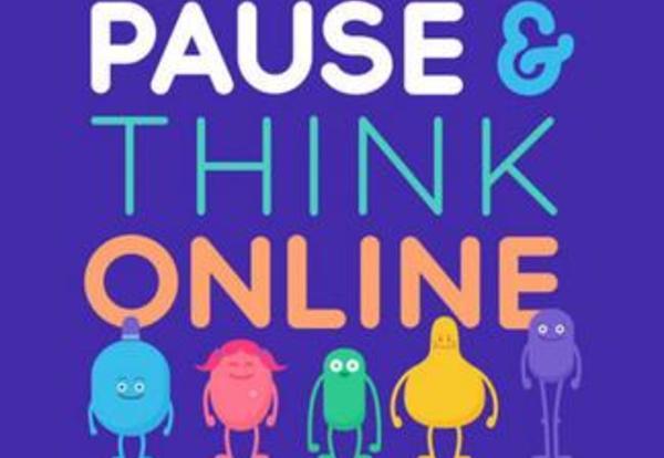 November 3rd 7:00 - 8:00 pm - CyberWise Digital Citizenship Program