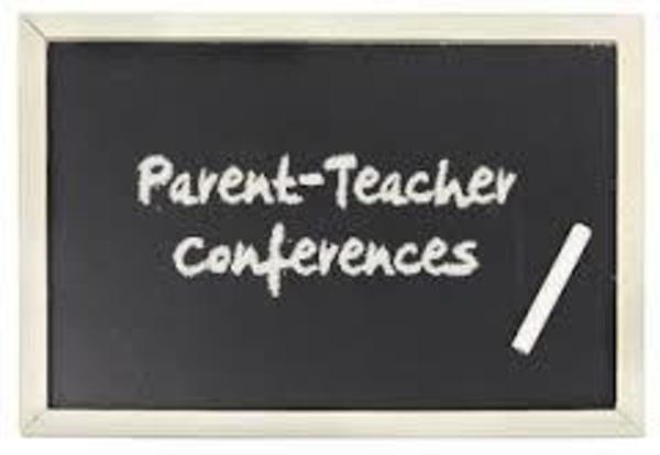 Parent-Teacher Conferences- Schedule Online