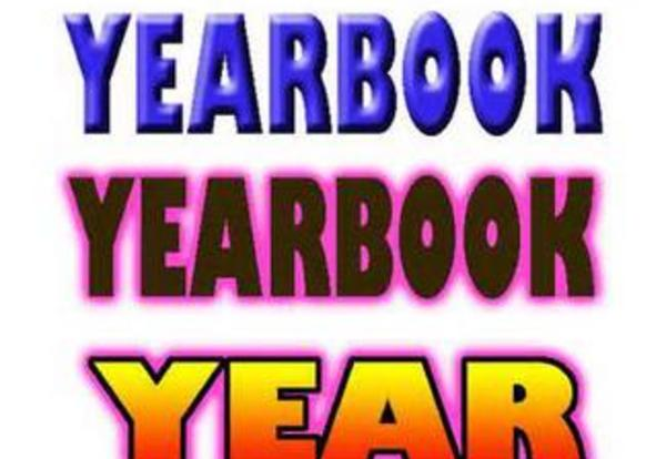 MAMS Yearbook Orders Due 1/8/16