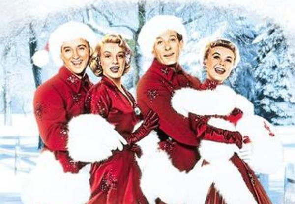 "LHS Theatre Presents ""White Christmas"""