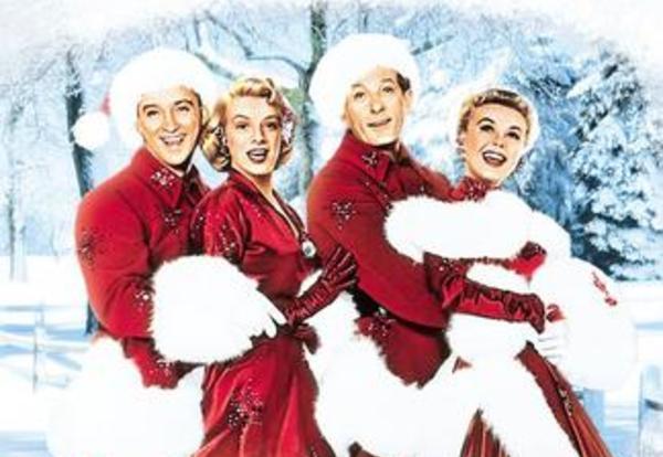 "LHS Theatre Presents ""White Christmas"""