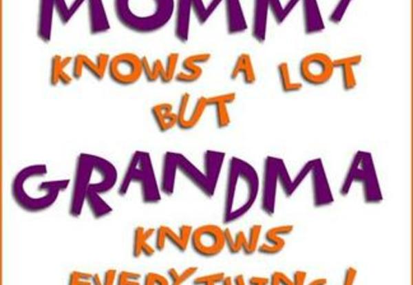 Grandparents Day @ MAMS- December 4th