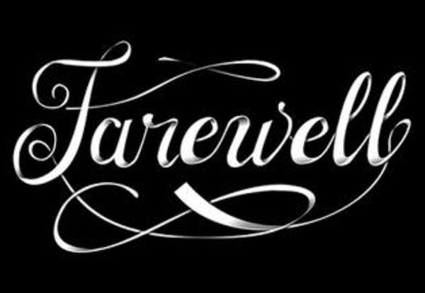 Class of 2019 Farewell