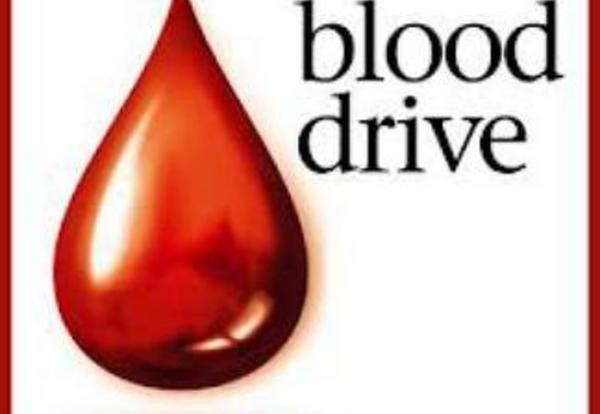 The National Honor Society is hosting a Blood Drive on May 19, 2016 from 3:00 - 8:00 PM