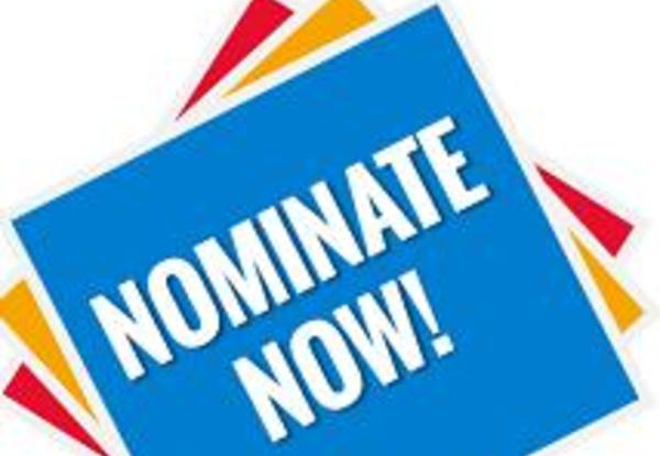 A REMINDER TO NOMINATE THAT SPECIAL TEACHER AND/OR SUPPORT STAFF!