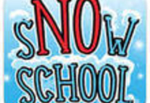 School is Closed Today, February 9, 2017