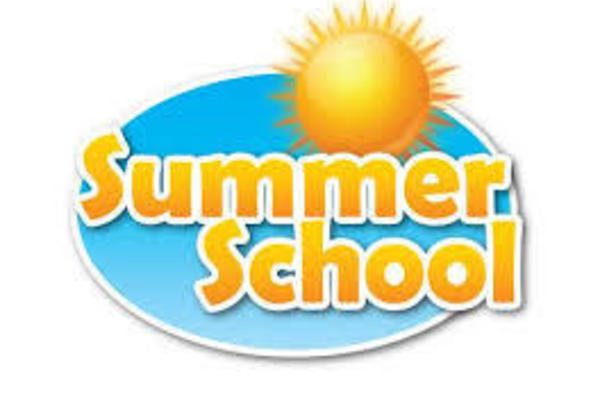 The High School is Now Accepting Enrollment for Summer School Courses!