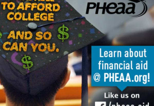 FREE Financial Aid Information Night on November 7th