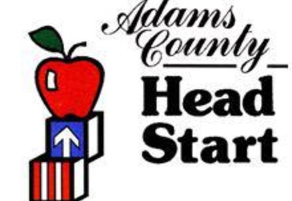 Head Start has Openings for Students 3 to 5 Years Old