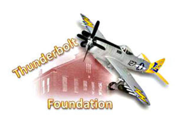 Notice of the Thunderbolt Foundation's Annual Re-Organization Meeting on October 11, 2017