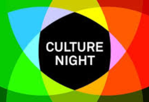 Building a Positive Culture Night