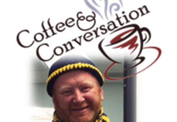 Coffee & Conversation with LASD School Superintendent