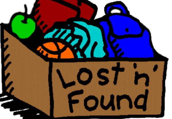 ACES Lost & Found