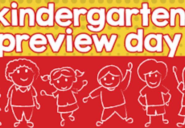 Kindergarten Preview Night