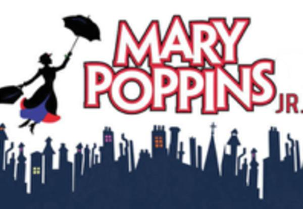 Mary Poppins Jr. at MAMS! You won't want to miss THIS!